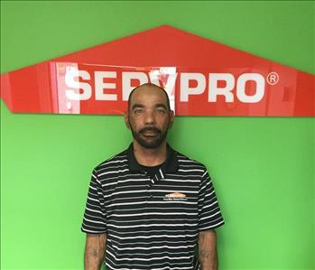 Jay Grimes - Warehouse Manager - Louisville, Kentucky