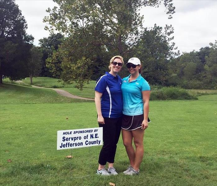 The IREM 5th Annual Golf Scramble