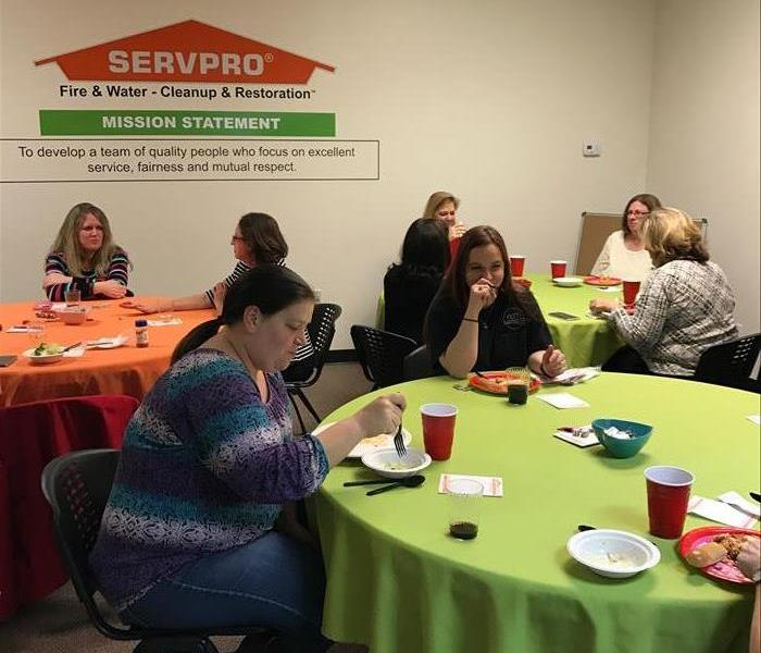 Valentine's Monthly Bunco