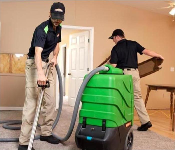 Water Damage When Water Damage Happens, Call SERVPRO of Southeast Jefferson County for Service