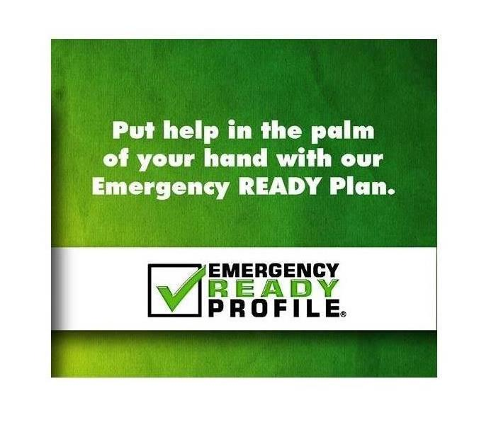 Commercial Getting an Emergency Ready Plan is a must!